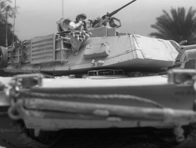 M1A1 AIM & M1A2 SEP 234ozh1