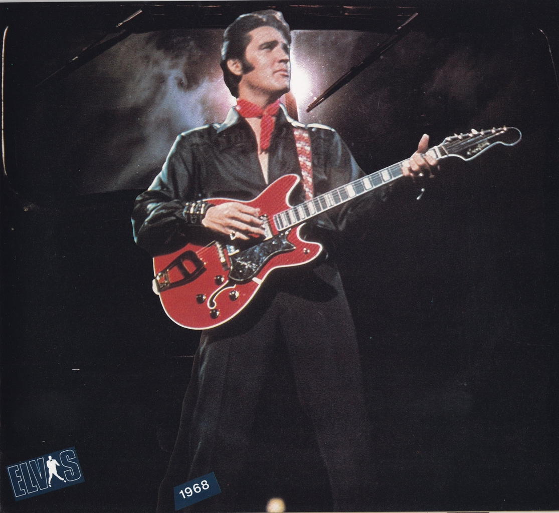 25 YEARS AS A ROCK'N'ROLL LEGEND 27booklet6hc0g