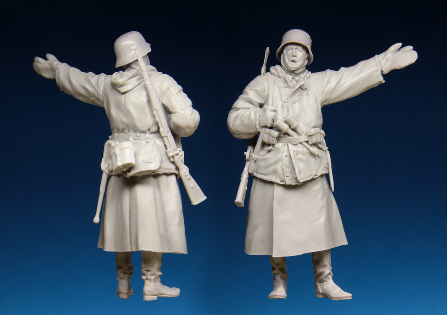 Resinfigures from Stalingrad. 3583-s11rwzmg