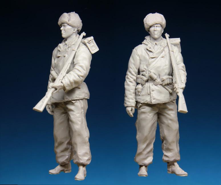 Resinfigures from Stalingrad. 3586-s11kcbi4