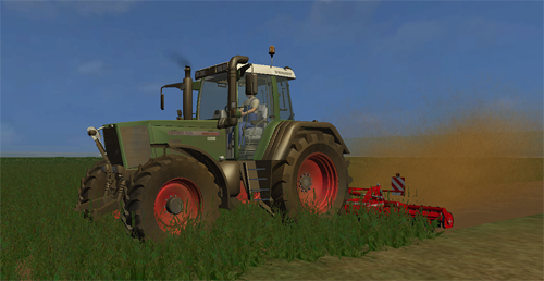 Fendt 926 TMS v3 dirty 926f33tms