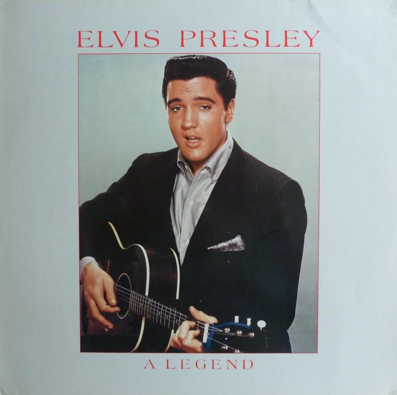 ELVIS PRESLEY - A LEGEND Alegend87front6uuu7