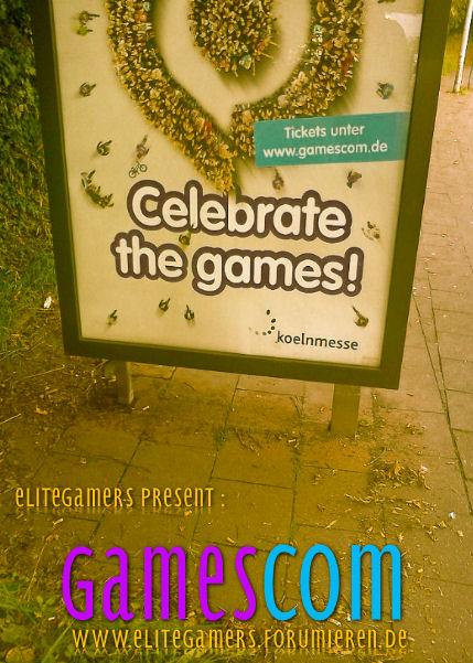 GamesCom 2011 : Koelnmesse Awowd1von1zkwo