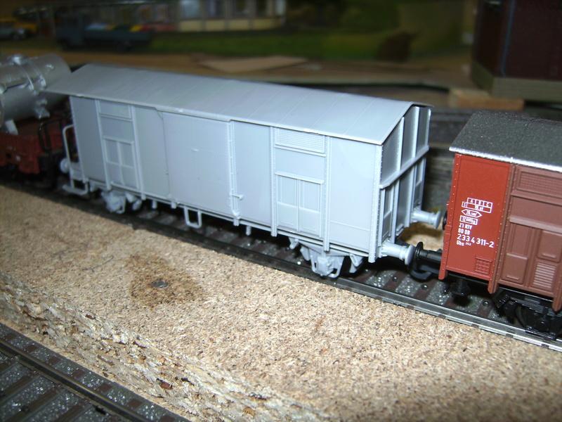 Güterwagen u. a. Bausätze von Italeri - Infos und Vorstellung Bild36020zplt