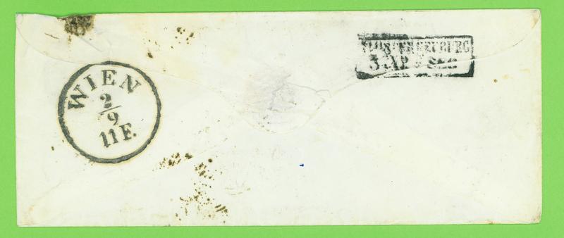 Werdbestimmung von ein paar Briefmarken Briefmarken003fjls7