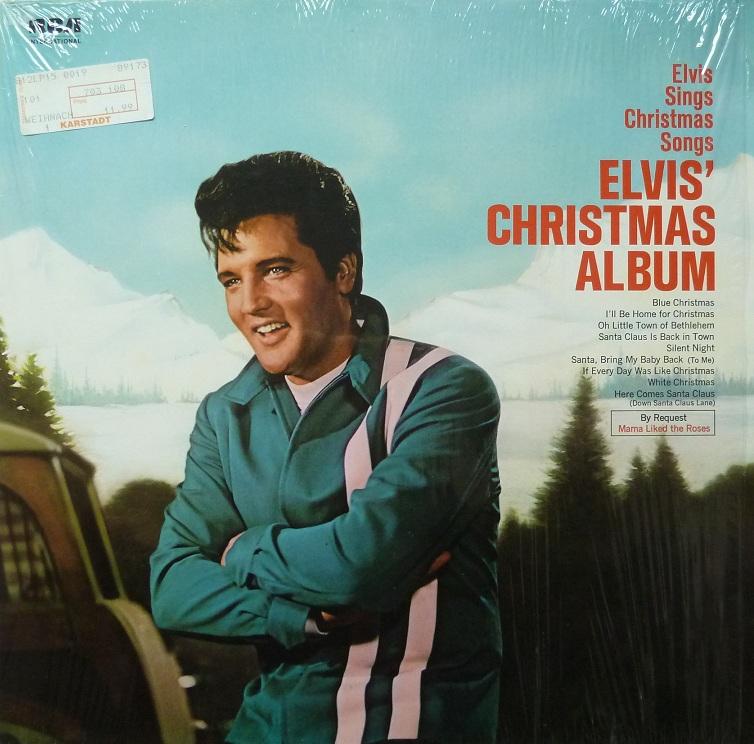 ELVIS' CHRISTMAS ALBUM (1970) Christmasalbum84frontwyzhb