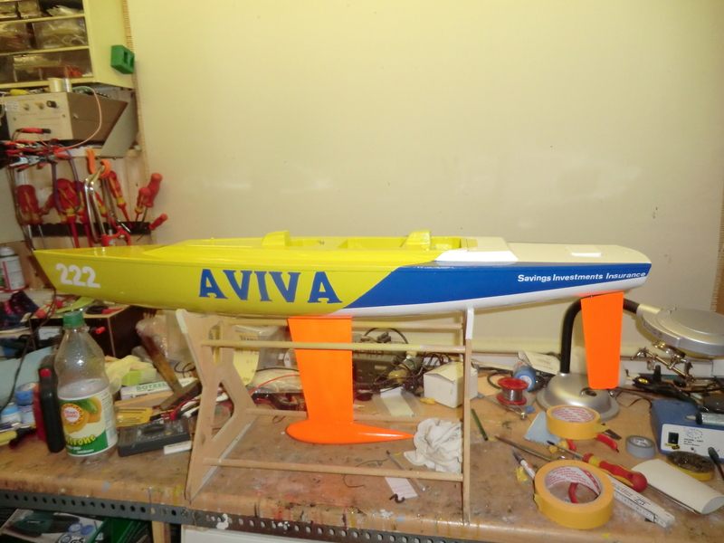 Aus Libera Ocean wird AVIVA Cimg27066fjxm