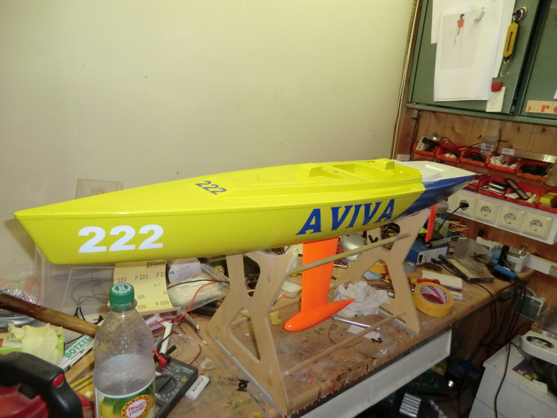 Aus Libera Ocean wird AVIVA Cimg270867k63