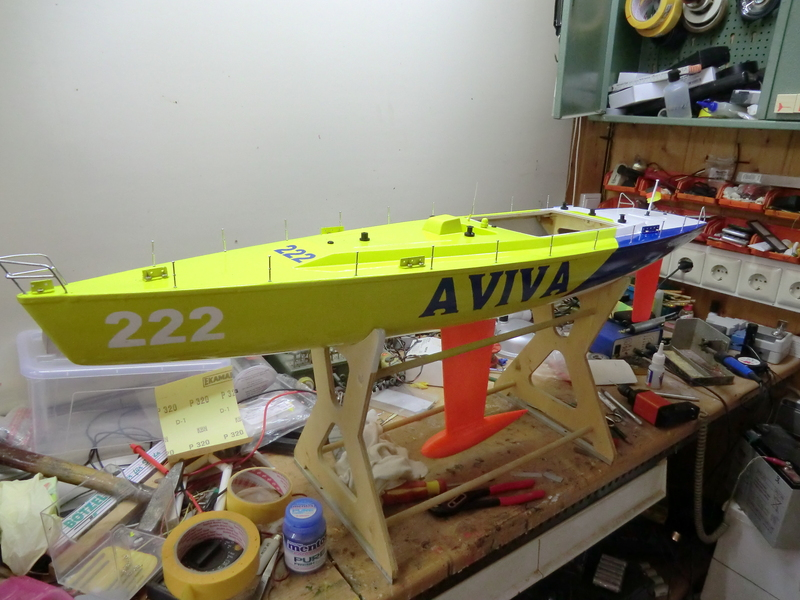 Aus Libera Ocean wird AVIVA Cimg2724dbqvc