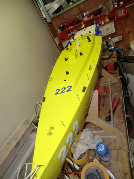 Aus Libera Ocean wird AVIVA Cimg2726nfpza