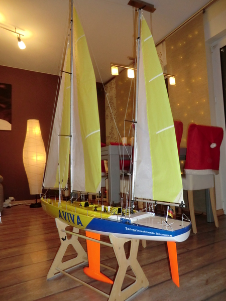 Aus Libera Ocean wird AVIVA Cimg2731lyp1v