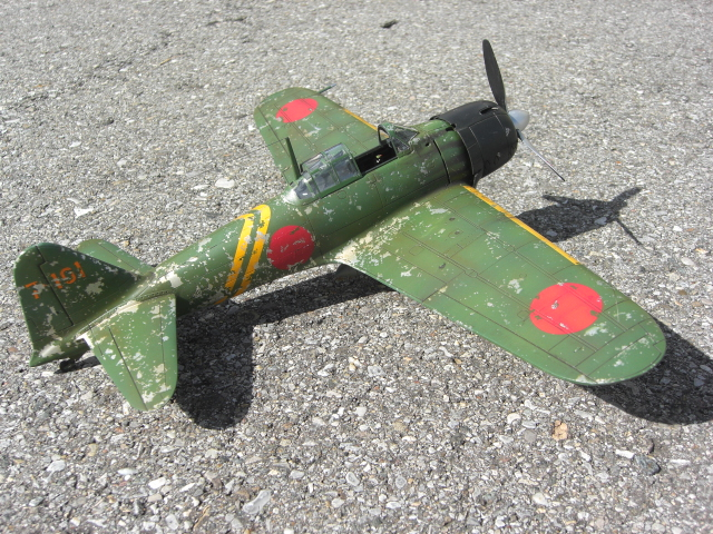 A6M3 Zero Cimg51292bdv