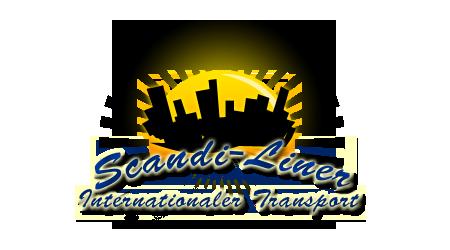 Scandi-Liner I Internationaler  Transport Cityscapeixsgz