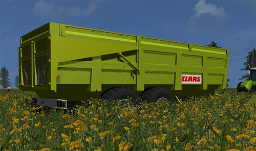 CLAAS Anhänger (MultiPlane) Cls0gh
