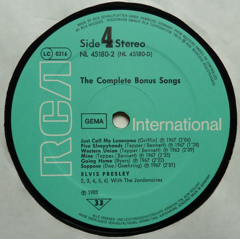 THE COMPLETE BONUS SONGS Completebonus82side4wwqhs