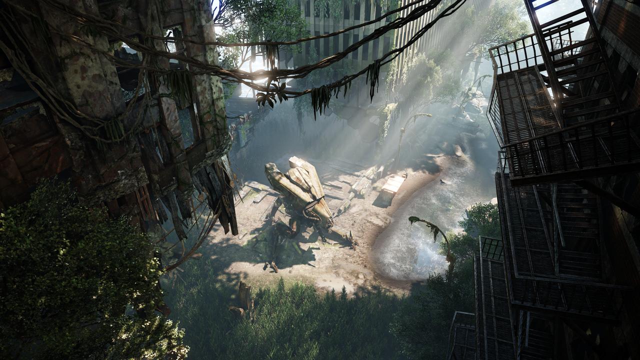 [Tópico Oficial] CRYSIS 3, veja agora o tenso TRAILER do jogo que sai em 2013 Crysis3_screenshot_ocf2jfs