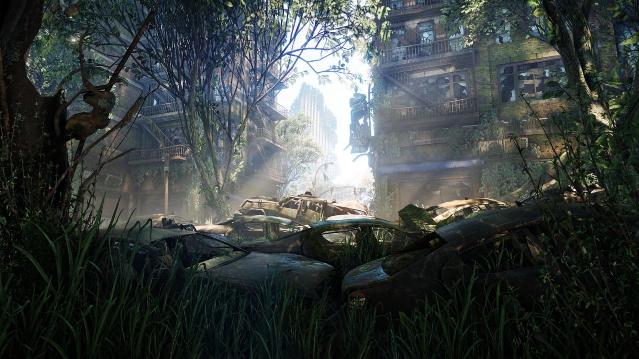 [Tópico Oficial] CRYSIS 3, veja agora o tenso TRAILER do jogo que sai em 2013 Crysis3screenshotcarsojjmu
