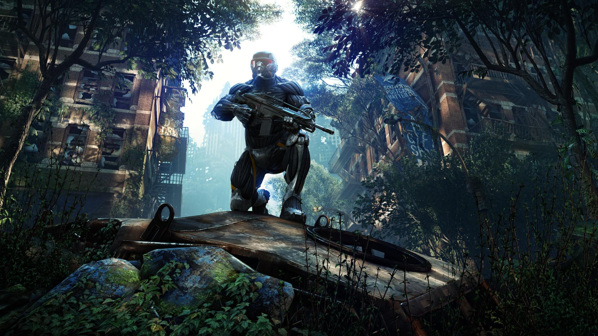 [Tópico Oficial] CRYSIS 3, veja agora o tenso TRAILER do jogo que sai em 2013 Crysis3screenshotpropapj66