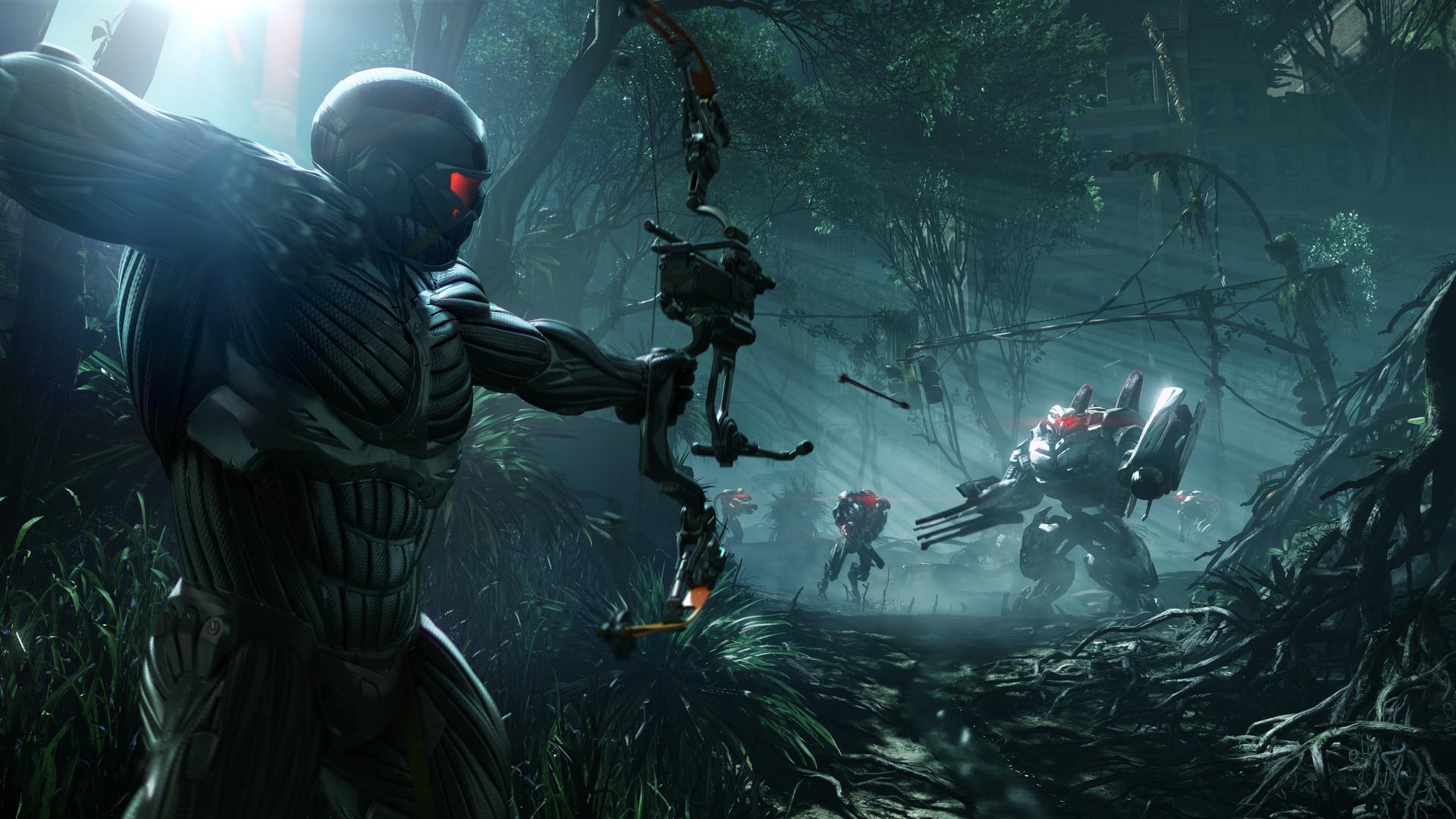 [Tópico Oficial] CRYSIS 3, veja agora o tenso TRAILER do jogo que sai em 2013 Crysis3screenshottheh9ikcn