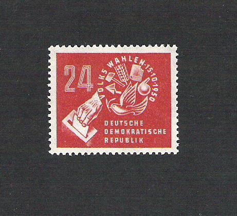 DDR Postfrisch vom Anfang bis zum Ende und FDC`s I Ddr11t3u6o
