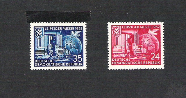 DDR Postfrisch vom Anfang bis zum Ende und FDC`s I - Seite 2 Ddr28n1uly