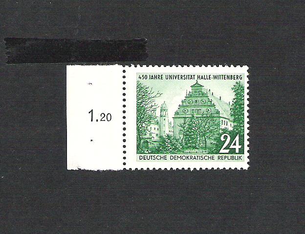 DDR Postfrisch vom Anfang bis zum Ende und FDC`s I - Seite 2 Ddr30xiutz