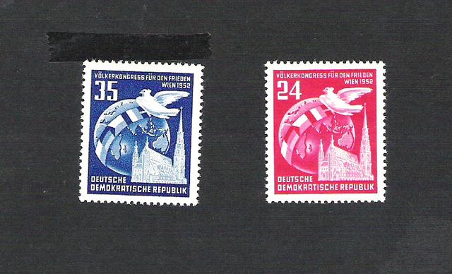 DDR Postfrisch vom Anfang bis zum Ende und FDC`s I - Seite 2 Ddr3213uhe