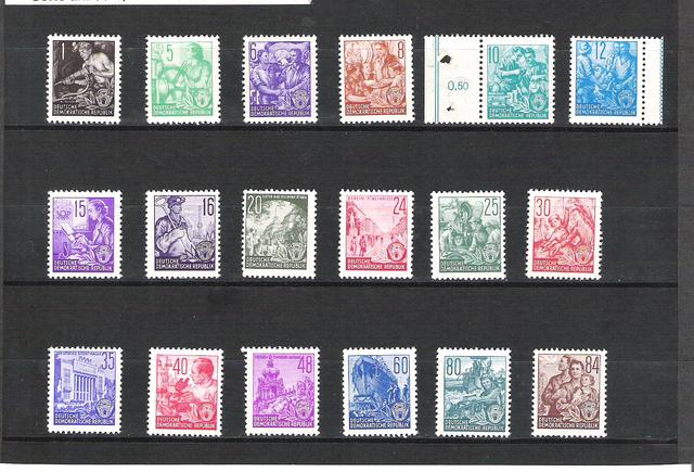 DDR Postfrisch vom Anfang bis zum Ende und FDC`s I - Seite 2 Ddr41yjqf8