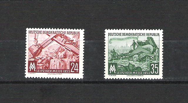 DDR Postfrisch vom Anfang bis zum Ende und FDC`s I - Seite 2 Ddr4231u9l
