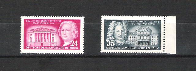DDR Postfrisch vom Anfang bis zum Ende und FDC`s I - Seite 2 Ddr43xeubk