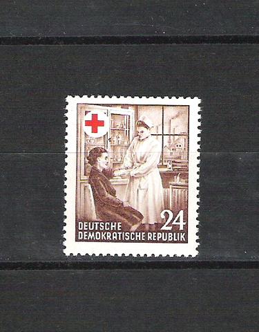DDR Postfrisch vom Anfang bis zum Ende und FDC`s I - Seite 2 Ddr451aury