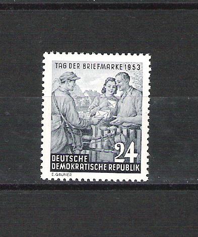 DDR Postfrisch vom Anfang bis zum Ende und FDC`s I - Seite 2 Ddr46j5upl