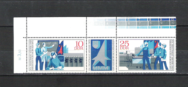 DDR Postfrisch vom Anfang bis zum Ende und FDC`s I - Seite 20 Ddr49057dgq