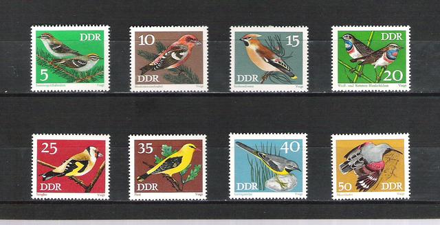 DDR Postfrisch vom Anfang bis zum Ende und FDC`s I - Seite 20 Ddr49851qmc