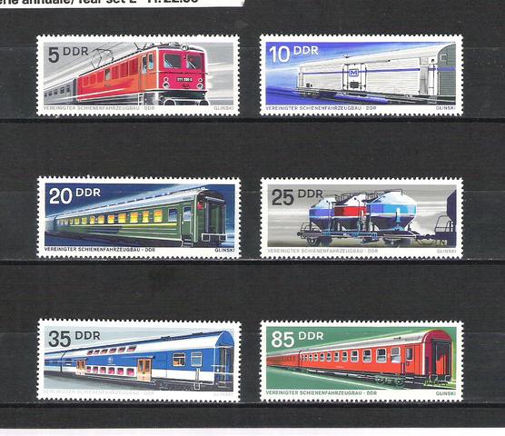 DDR Postfrisch vom Anfang bis zum Ende und FDC`s I - Seite 20 Ddr4995jugr