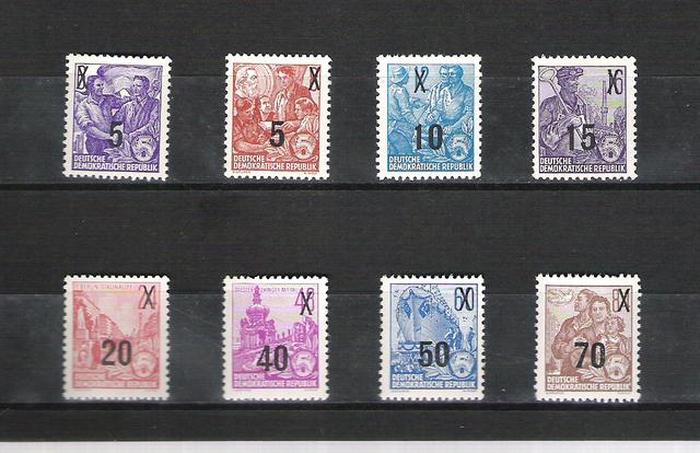 DDR Postfrisch vom Anfang bis zum Ende und FDC`s I - Seite 3 Ddr60qge7l