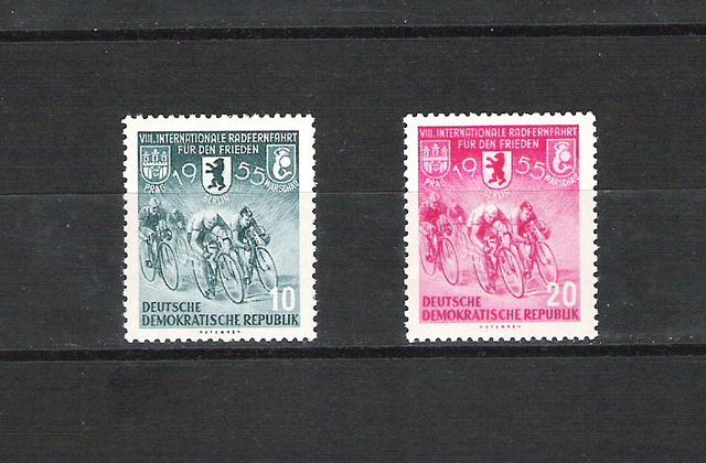 DDR Postfrisch vom Anfang bis zum Ende und FDC`s I - Seite 3 Ddr71qsuts