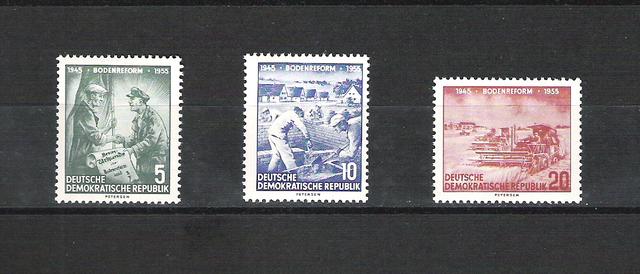 DDR Postfrisch vom Anfang bis zum Ende und FDC`s I - Seite 3 Ddr74touym