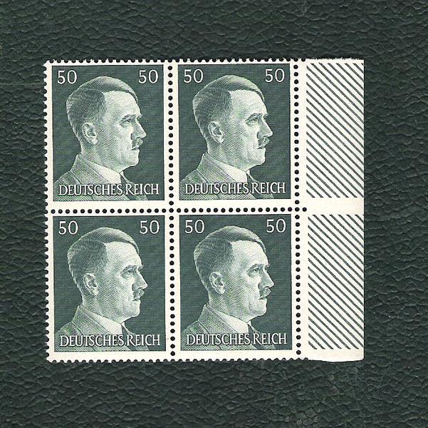 Deutsches Reich April 1933 bis 1945 - Seite 7 Ddr795biqzg