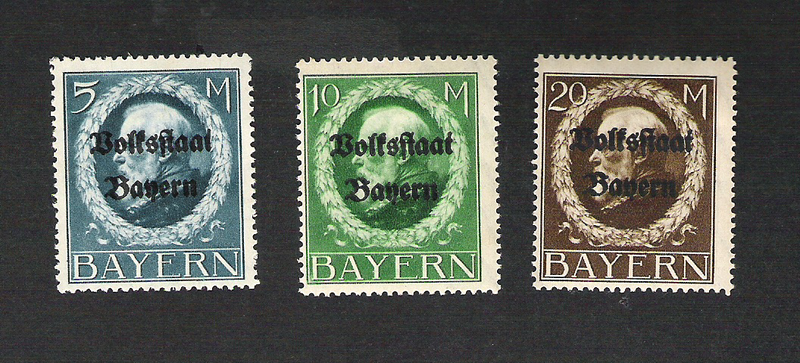 bayern - Wer sammelt alles Bayern? Ddr817qkaik