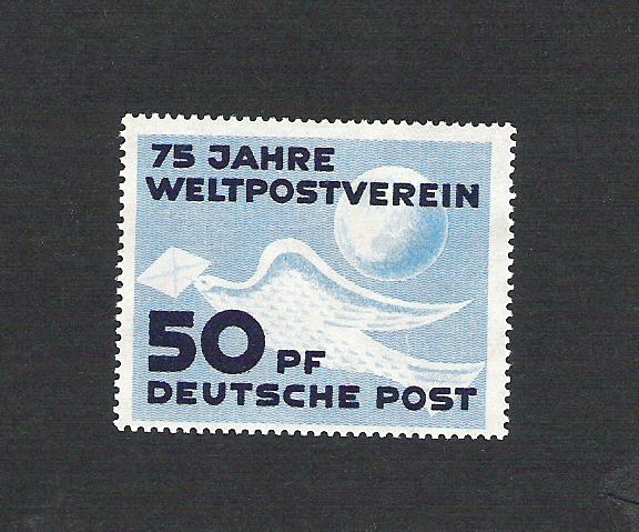DDR Postfrisch vom Anfang bis zum Ende und FDC`s I Ddrxnkiy