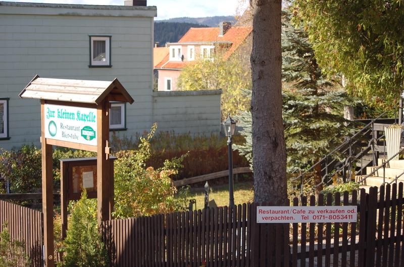 """Restaurant und Bierstube """"Zur kleinen Kapelle"""" Dsc_7480wwoti"""