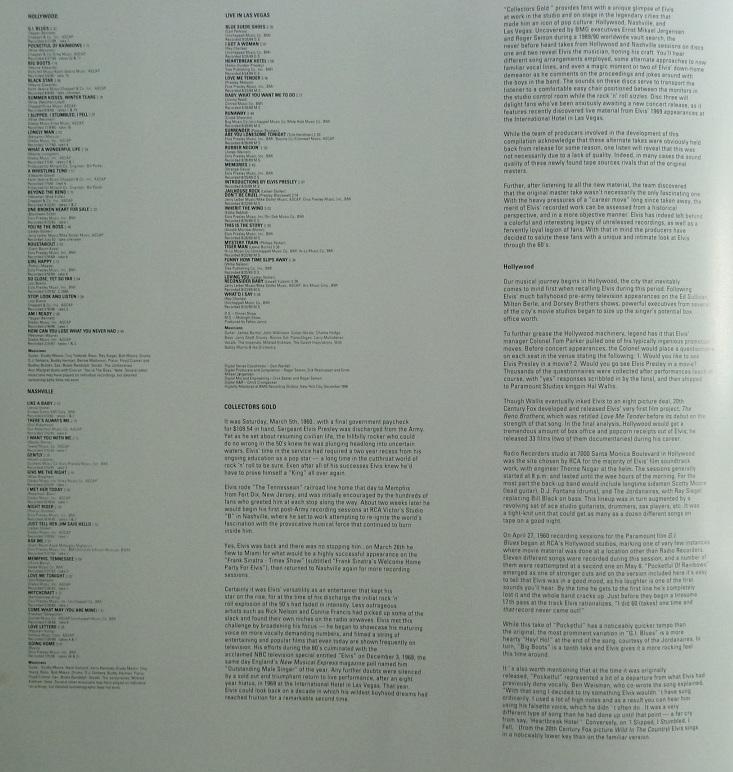 COLLECTORS GOLD Ecg91buchseite241u6d