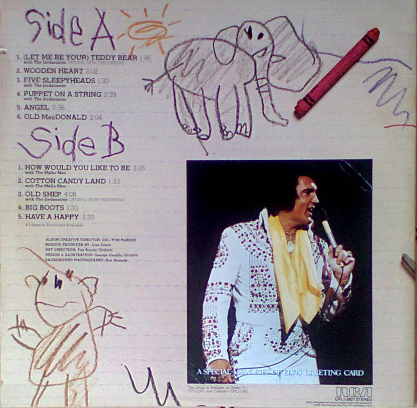 ELVIS SINGS FOR CHILDREN AND GROWNUPS TOO! Esfc1xxdjv