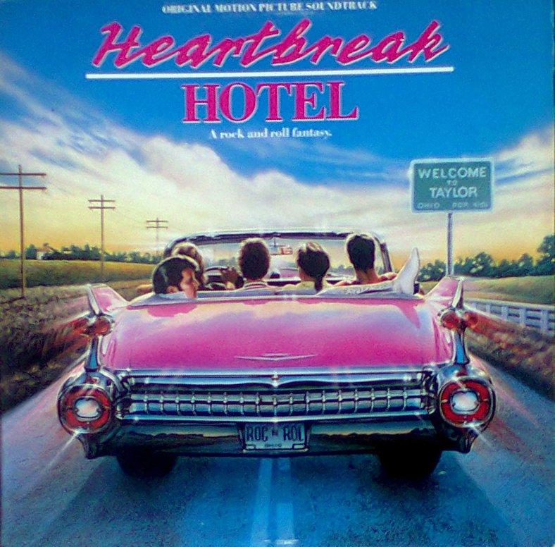 HEARTBREAK HOTEL - A ROCK'N'ROLL FANTASY Foto015051ifi
