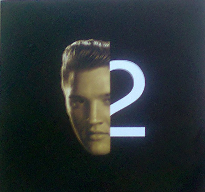 ELVIS 2ND TO NONE Foto0264dhfkq