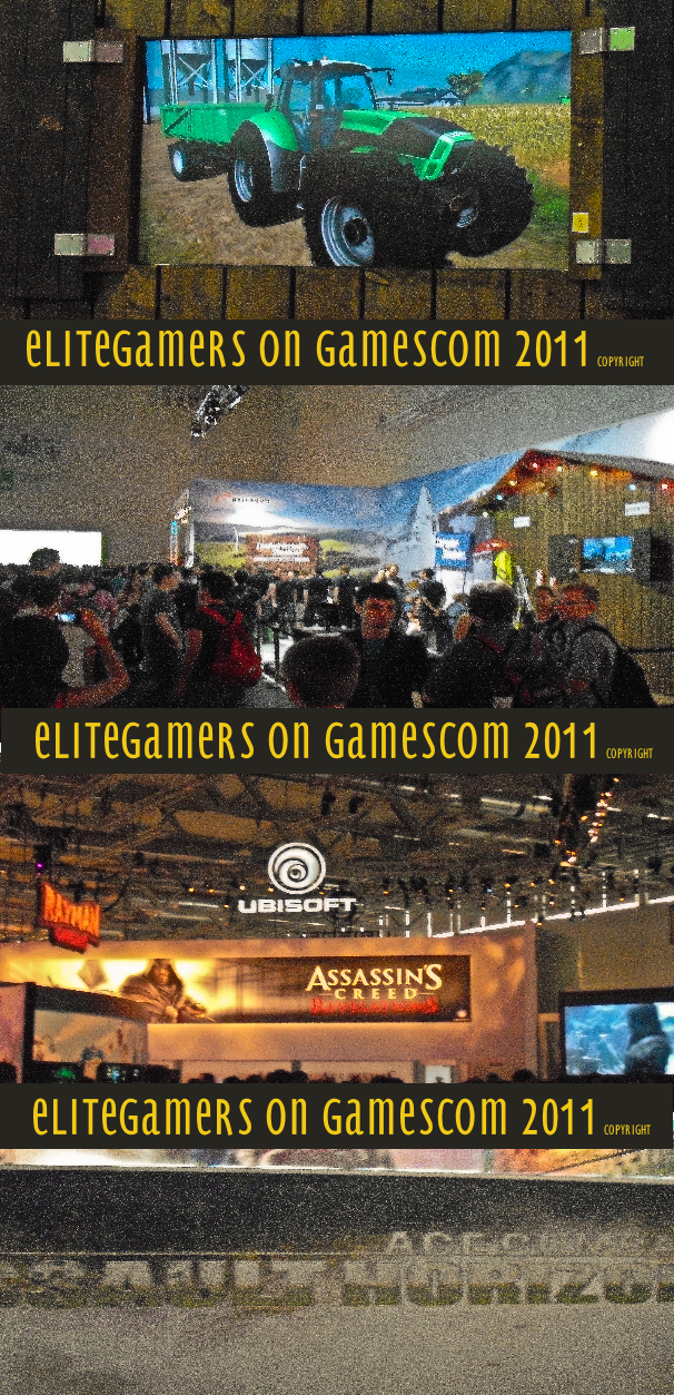 [EG-Bericht] EliteGamers exklusive auf der GamesCom 2011 Gc23e77