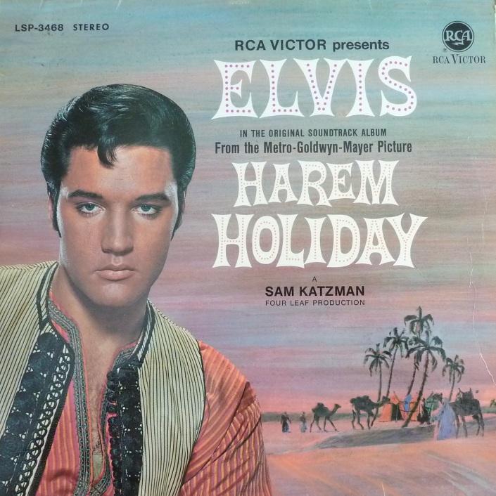 HAREM HOLIDAY Harem65front41d41