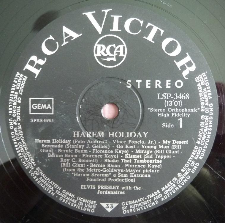 HAREM HOLIDAY Harem65side1yseho