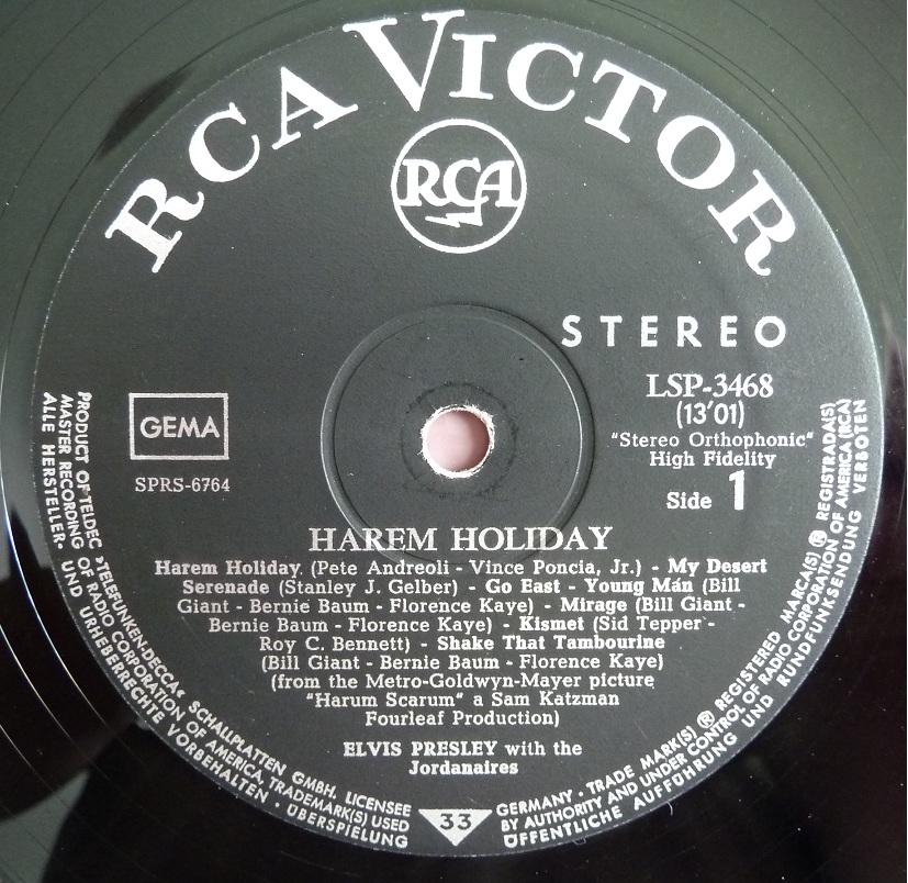 HAREM HOLIDAY Harem66side1ewc8a